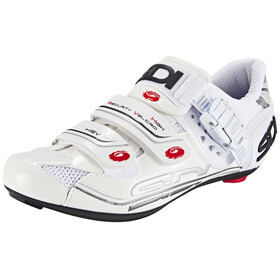Sidi Genius 7 Shoes Women White/White